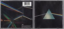 PINK FLOYD - Dark Side Of The Moon CD 1994 REMASTER  CAPITOL VG