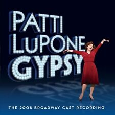 Audio CD - Broadway - Patti Lupone Gypsy - The 2008 Broadway Cast Recording