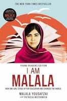 I Am Malala: How One Girl Stood Up for Education and Changed the World Young Re