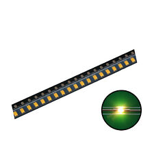 100pcs Smd Led Diode 06031608 Lights Chipswarm White Ultra Bright Bulb