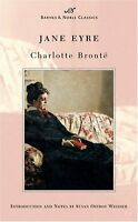 Jane Eyre (Barnes & Noble Classics Series) by Charlotte Bronte