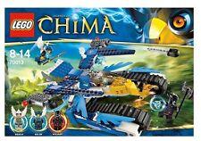 [Lego] Legends of Chima 70013 Equila's Ultra Striker MISB