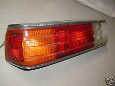 SUBARU GLF GL 2 or 4 DOOR?? 220-20260L DRIVER TAIL LIGHT 1981 82
