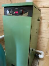 More details for certikin genie natural condensing gas heater mb35s green