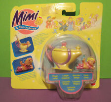 Polly Pocket Mini NEU ♥ Mimi & the Goo Goos ♥ Magic Lamp ♥ NEW ♥ OVP ♥ RAR