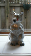 WADE BIG BAD WOLF FIGURINE FROM BIG BAD WOLF & 3 LITTLE PIGS 1995