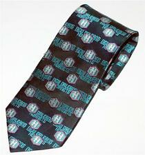 NBA Basketball Sports NEW ORLEANS HORNETS Mens Dress Casual NECKTIE TIE New