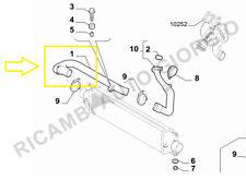 TUBO TURBO ARIA INTERCOOLER FIAT LANCIA BRAVO DELTA 1600JTD  51842990