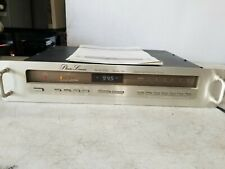 Phase Linear Model 5100 Series Two Digital Synthesized Tuner