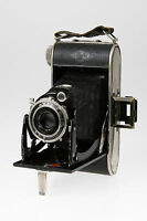 Agfa Billy Record mit f=7,7 Jgestar