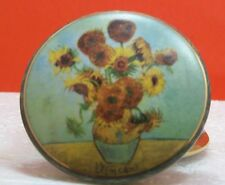 Vincent, van Gogh, Trinket Box Artis Orbis Goebel , Lee Tournesols,