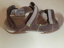 Boys Clarks Mirlo Air  Jnr Leather  Sandals  SIZE 13.5 & 2.5 Brand New