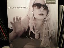 PRINCESS SUPERSTAR - IS (VINYL 2LP)  2001!!!  RARE!!!  KOOL KEITH + BAHAMADIA!!!