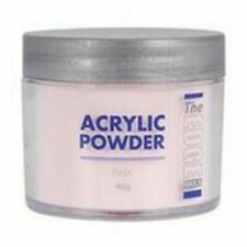 The Edge PINK Acrylic Powder 40g - Trail size also Available - VAT Inclusive