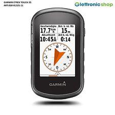 GARMIN ETREX TOUCH 35 GPS/GLONASS - SMART NOTIFICATIONS ART.010-01325-11
