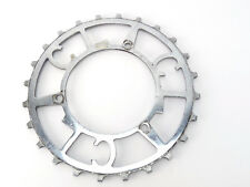 """Chater Lea Chainring 24T Skiptooth 48 3/16""""  Vintage Bike Track Pista 116 BCD"""