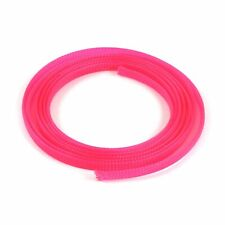 "5/8"" Neon Pink Engine & Harness Wire Loom - 10 Feet truck rat hot v8 muscle car"