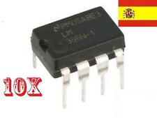10x piezas LM386N1 Audio Power Amplifier IC DE ALTA CALIDAD Y PRECIO ref28