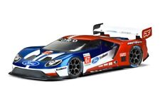 Protoform Ford GT 1/10 Touring Car Body (Clear) (190mm) (Light Weight)