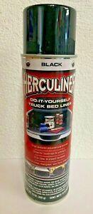 Herculiner Lade- und Oberflächenbeschichtung, Spraydose, schwarz