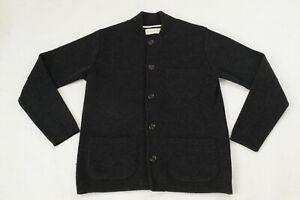 Universal Works Knit Cardigan Jacket Men Size M