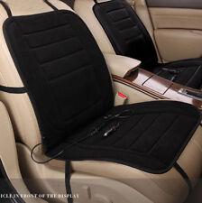 12V Car Heated Warm Seat Cushion Cover Winter electrical Heat Heating Warmer Pad