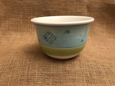 Williams Sonoma Made In Italy All Purpose Cereal - Fruit Bowl