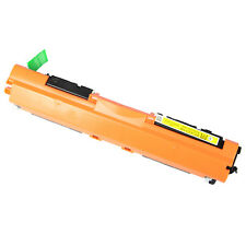 Toner Cartridge CE312A 126A Yellow for HP LaserJet Pro CP1025nw 100 MFP M175nw