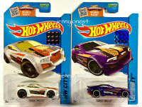 2015 Hot Wheels 1/450 RLC Limited Factory Sealed Set #67 TORQUE TWISTER