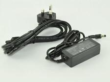 LAPTOP AC CHARGER 12V 3A 36W FOR ASUS EEE PC 900 901 1000WITH POWER LEAD