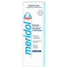 MERIDOL Mouthwash 400ml New from Germany