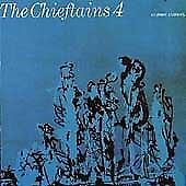 The Chieftains - Chieftains 4 (1988)