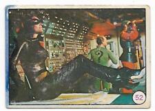 1967 Scanlens Batman BAT LAFFS  # 52 ****