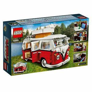 LEGO® CREATOR  10220  VOLKSWAGEN T1 -  NEU & OVP