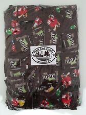 M&M's Milk Chocolate, Classic Candy (5 lbs) Bulk of Fun Size Snacks in a Bag....