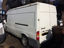 BREAKING FORD TRANSIT VAN MK6 2.4TDCI LWB 350 WHITE PASSENGER REAR TAIL LIGHT