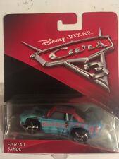 Disney Cars 3 Diecast - Fishtail