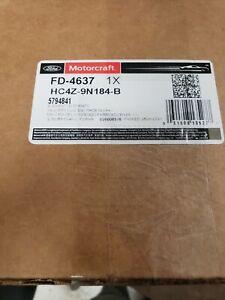 2017-2021 FORD F-650 / F-750 FUEL FILTERS // MOTORCRAFT FD-4637