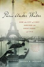 Paris Under Water: How the City of Light Survived the Great Flood of 1910 (Paper