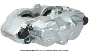 Disc Brake Caliper-Unloaded Caliper Front Right Cardone 18-4455 Reman