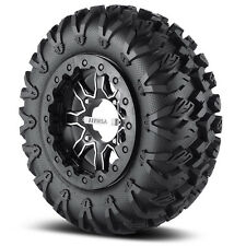 Polaris RZR 800 900 1000 Turbo EFX Motoclaw (2) 26-9-12 and (2) 26-11-12 Tires