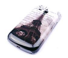 Schutzhülle f Samsung Galaxy S Duos S7562 Case Tasche Eiffelturm Paris Etui