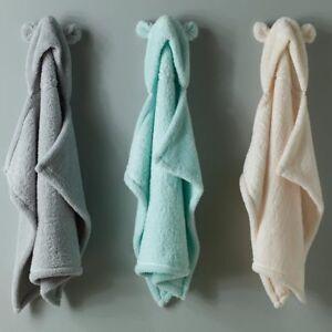 Baby Wrap Hooded Fleece Novelty Super Soft Blankets Wraps Infants Boys Girls