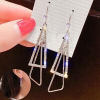 Earrings for Women Charm Hoop Fashion Free Shipping A Pair/set Elegant Jewelry