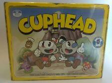 Funko PoP Cuphead Video Wallop Game T-Shirt New Sz XL Sealed Box Limited Edition