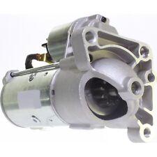 Anlasser NEU 2,2KW Opel Vauxhall Nissan Renault Turbo Diesel DTi CDTi dCi 61187