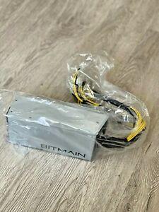 Bitmain Power Supply APW3++ 12V 1600W PSU A3 110-220V