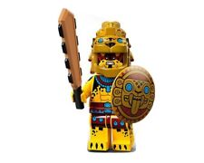 Lego Series 21 Minifigures Ancient Warrior Brand New Sealed Aztec Inca Warrior