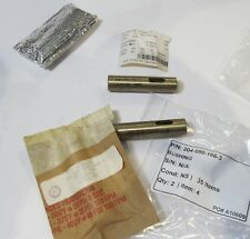 2 NEW (NS) BELL HELICOPTER TEXTRON 204-050-166-3 BUSHINGS