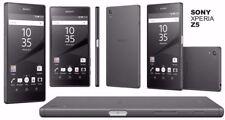 SONY Xperia Z5 Factory Unlocked  E6653 Black  32GB Android Phone UK WARRANTY